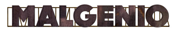Logotipo Malgenio